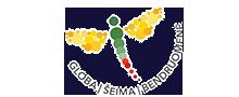 globa šeima bendruomenė logo