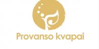 Provanso_kvapai_logo